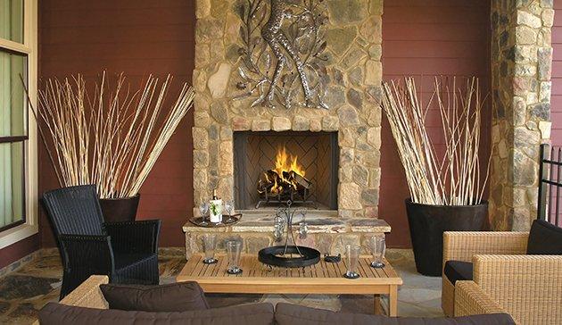 Superior Gas Fireplace Pilot Light. WRE6000 Advance Home Specialty