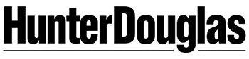Hunter Douglas Blinds Logo