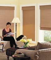 Window covering services for residential