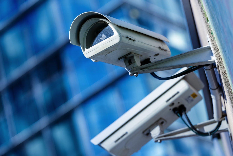 telecamere per videosorverglianza