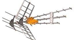 installazione antenne, impianti satellitari