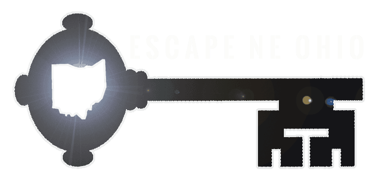 Escape NE Ohio Key Logo