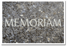 Quality wholesale memorials