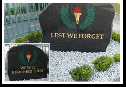 RSL Club memorial