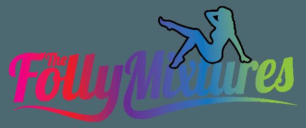The Folly Mixtures logo