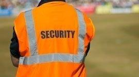 gilet security