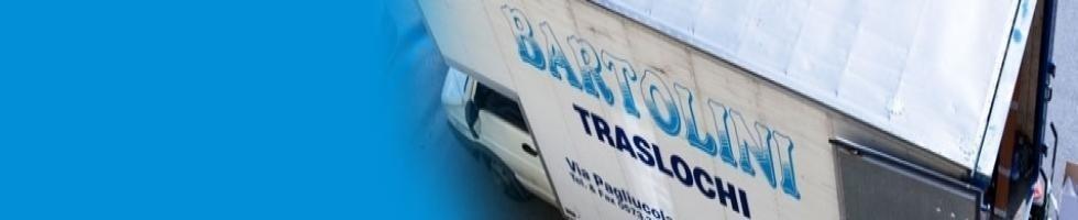 traslochi Bartolini