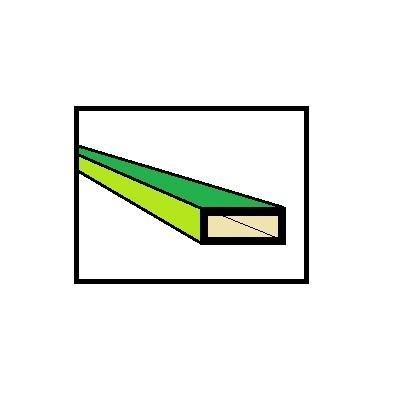 tubolare rettangolare
