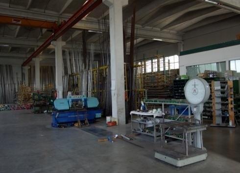 commercio di tubi in acciaio