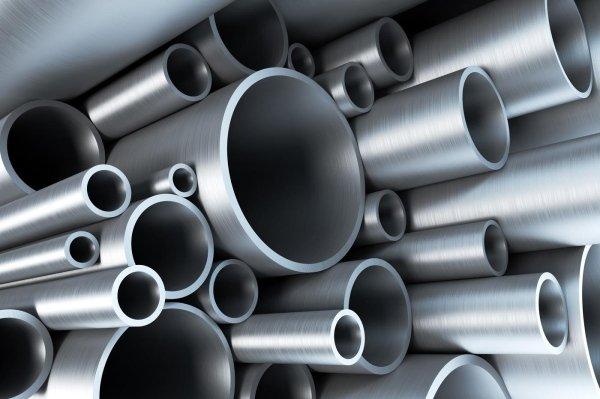 vendita acciaio inox e tubi acciaio inox