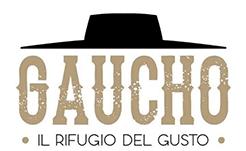 GAUCHO IL RIFUGIO DEL GUSTO - LOGO