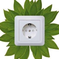 fornitura elettricita