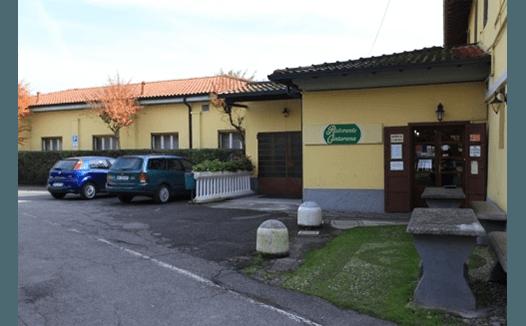 Ristorante con dehor - Milano - Ristorante Cantarana