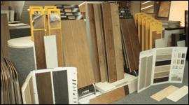 legno per pavimenti