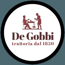 Trattoria De Gobbi
