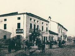ristorante storico vicentino