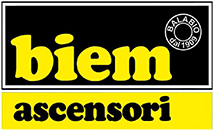 BIEM ASCENSORI spa - LOGO