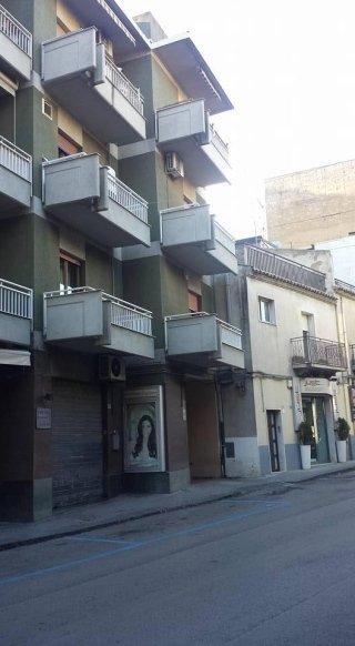 vendita appartamento caltagirone