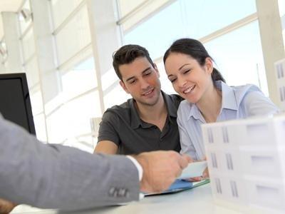 Agenti immobiliari vendite