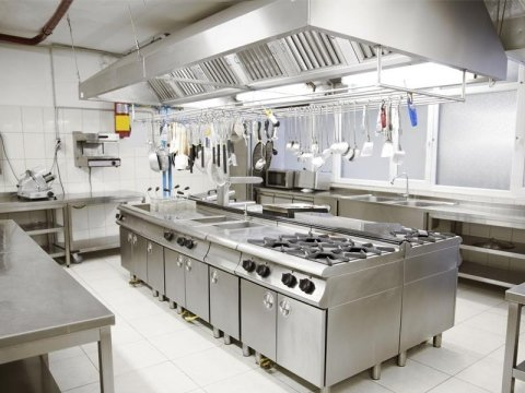 products for the catering sector
