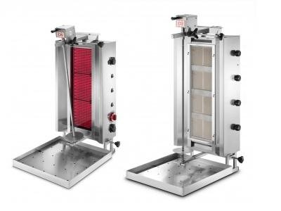 vertical rotisserie manufacturing and sales