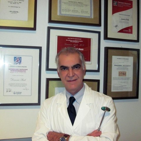 Dott. Pirolo Domenico