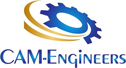 Cam Engineers logo