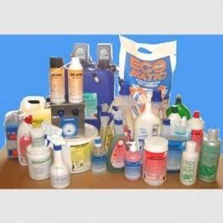Detergenti uso professionale