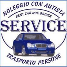 AUTONOLEGGIO BROCCARDO - LOGO