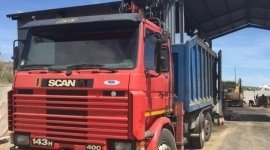 trasporto rifiuti non pericolosi