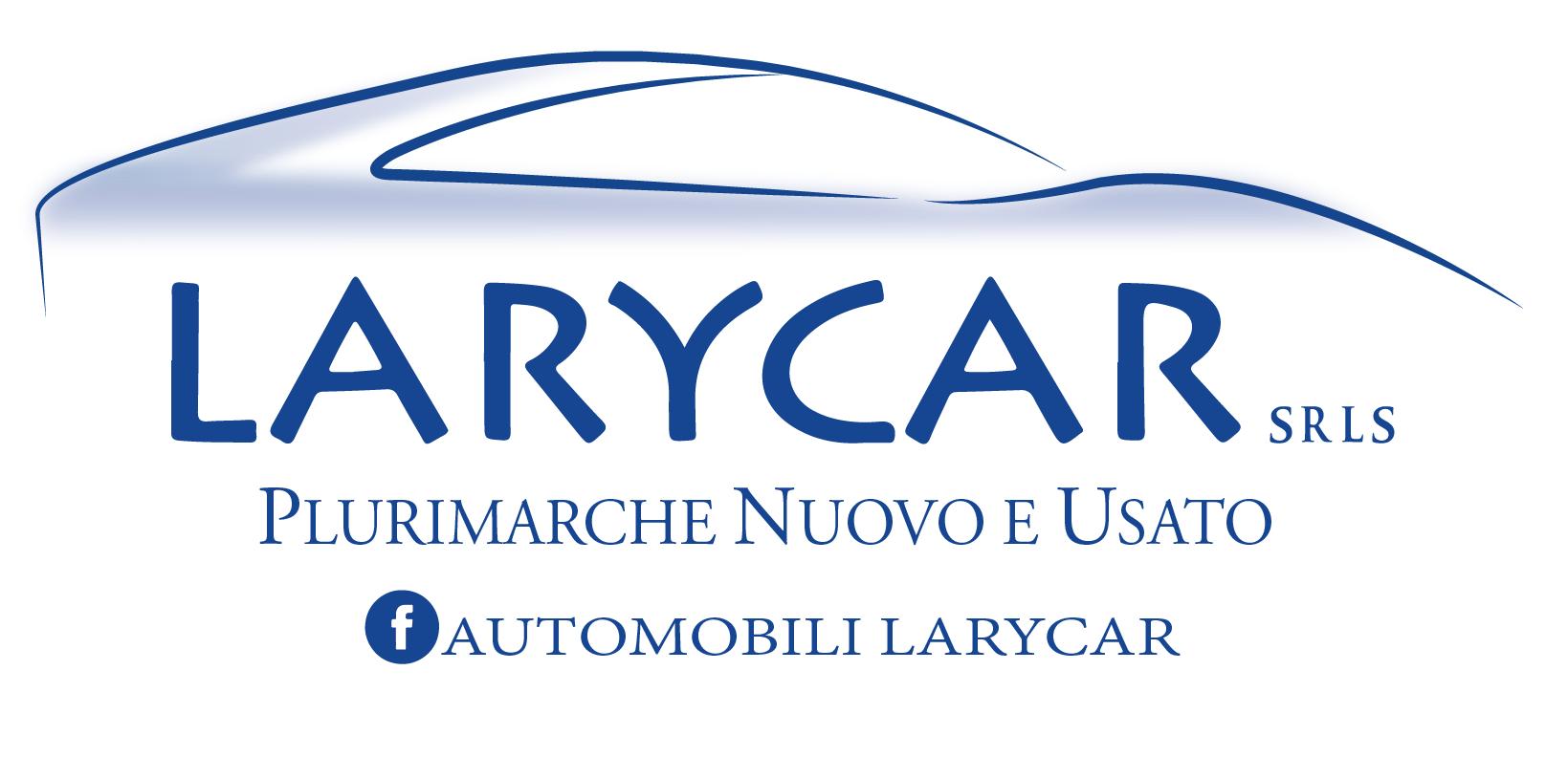 Larycar - Logo