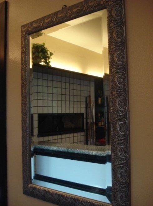 finestrella sulla cucina