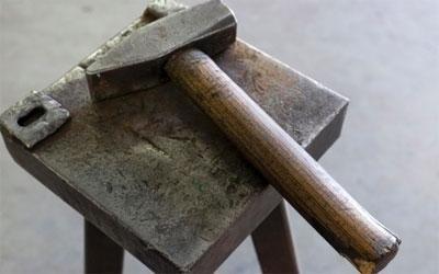 manufatti in ferro