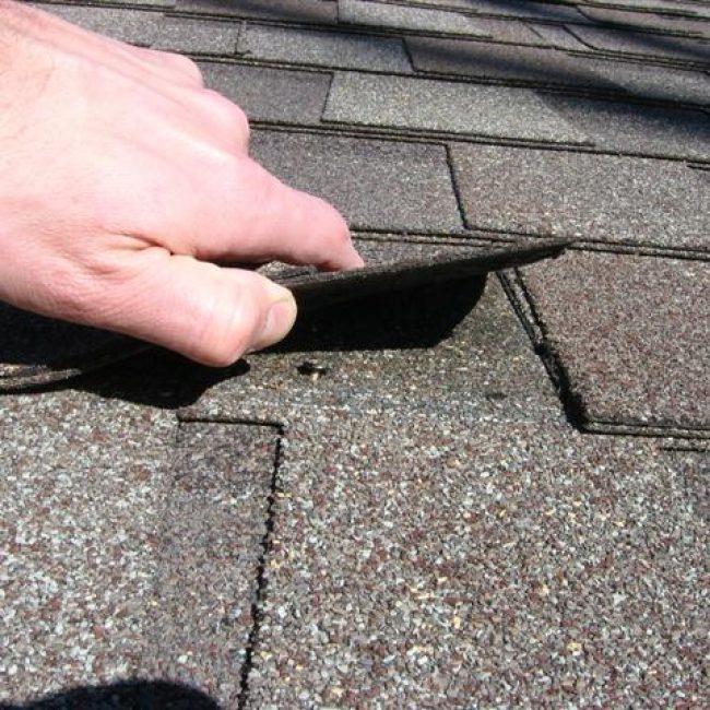 LEAK DETECTION. Roof Repairs