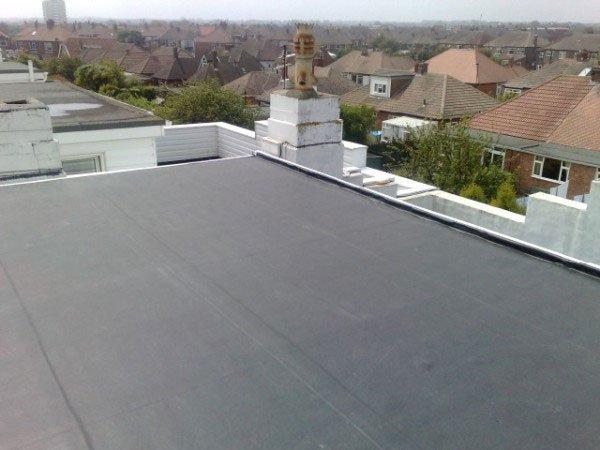 Elegant Flat Roof Repair Greensboro NC
