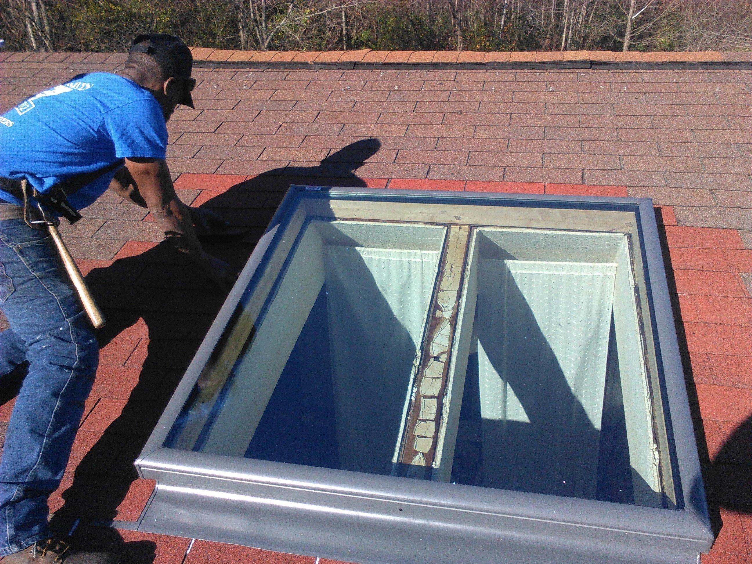 Skylight Installation Greensboro NC