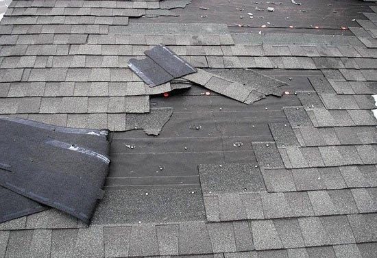 High Quality Roof Leak Detection Burlington, NC