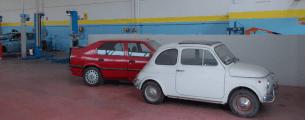 Revisione automobili