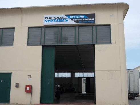 Officina Diesse Motors