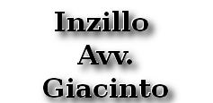 INZILLO AVV. GIACINTO
