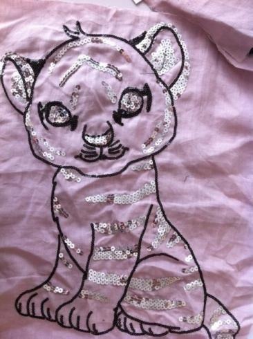 magliette con strass