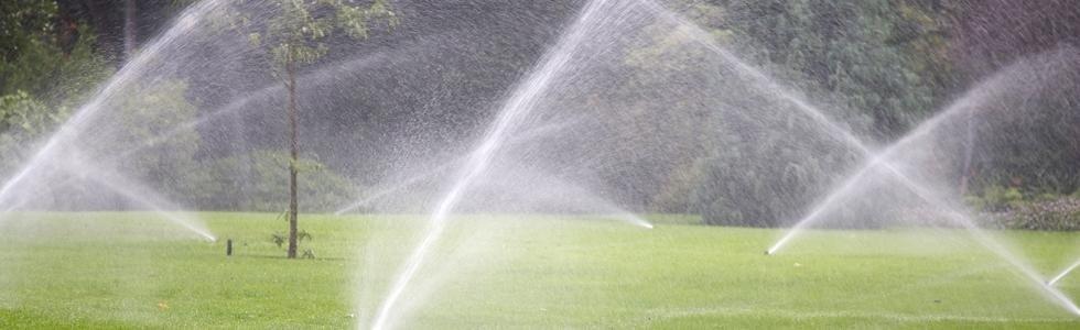 Impianti irrigazione Polistena