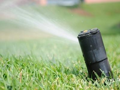 Irrigazione frutteti