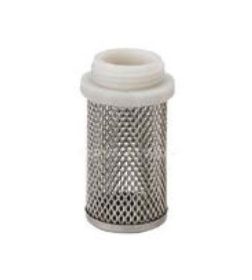 filtro in acciaio inox