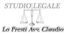 Lo Presti Avv. Claudio
