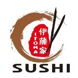 ITOKA SUSHI - LOGO