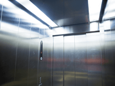 sostituzione cabine ascensore torino