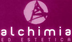 ALCHIMIA ED ESTETICA snc - LOGO