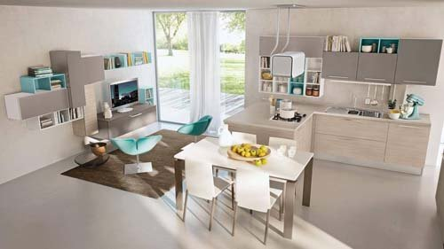 Cucine moderne | Fornelli, IS | Petrarca Arredamenti