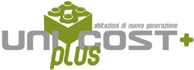 UNICOST PLUS DI BRUSAPORCO FRANCESCO - LOGO